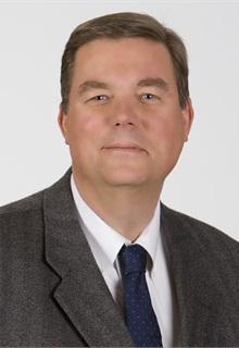 Steve Leffin, director, UPS Global Sustainability.