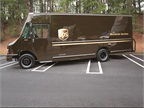UPS Goes Green with Workhorse