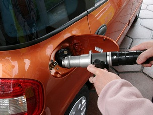 Incentives Help Bolster Business Case for NGVs