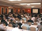 The 2008 GFX Expo and conference will be held at the Town and Country Resort & Convention Center in San Diego.