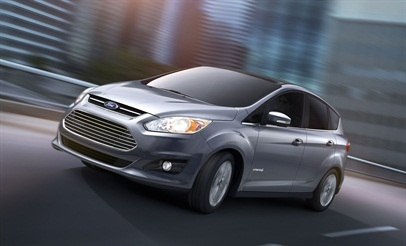 "<p>Retail pricing for the new <a href=""http://www.automotive-fleet.com/Channel/Green-Fleet/News/Story/2011/12/Ford-Provides-C-MAX-Lineup-Powertrain-and-Design-Details.aspx"" target=""_blank"">C-MAX Hybrid</a> compact hybrid utility vehicle starts at $25,995.</p>"