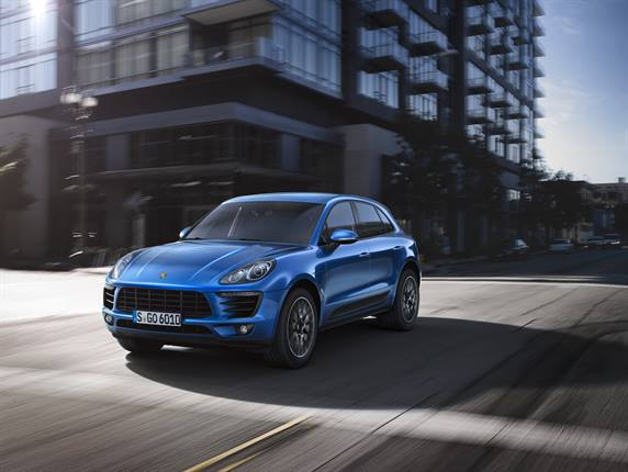 Porsche has plans to develop a hybrid version of the soon-to-release 2015 Macan.