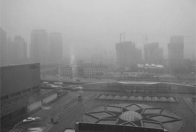 "<p><em>Photo via <a href=""http://commons.wikimedia.org/wiki/File:Beijing_pollution_.jpg"" target=""_blank"">Wikimedia</a>.</em></p>"