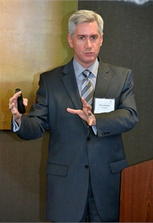 Dave Stenson, founder and CEO of Inventev.Photo courtesy of Inventev