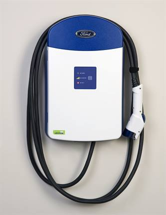 Ford Electric Vehicle Home Charging Station