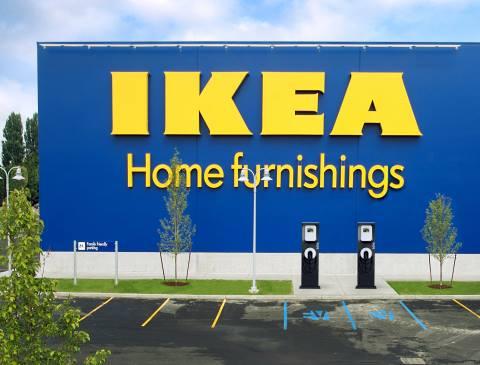 Photo courtesy of IKEA.