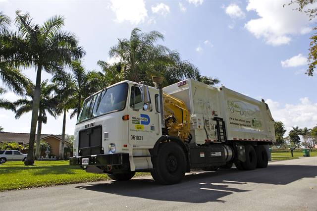 Beyond brake energy recovery capabilities and reduced noise levels, the Autocar refuse trucks equipped with RunWise technology can cut fuel costs up to 50 percent, according to the company.