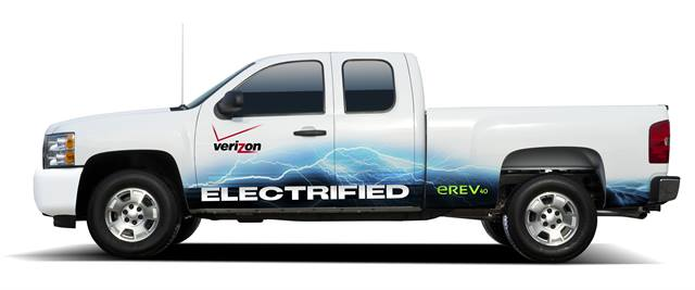 In independent testing, VIA's eREV pick-up trucks have demonstrated up to 100 mpg in typical fleet driving.