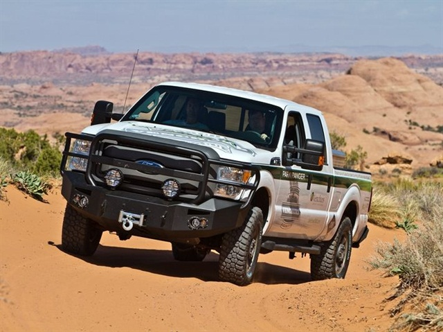 Venchurs offers a new price point for its CNG conversion systems for 6.2L Ford F-250 and F-350 pickup trucks.