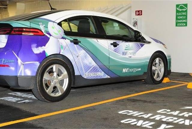 Photo courtesy of NV Energy.