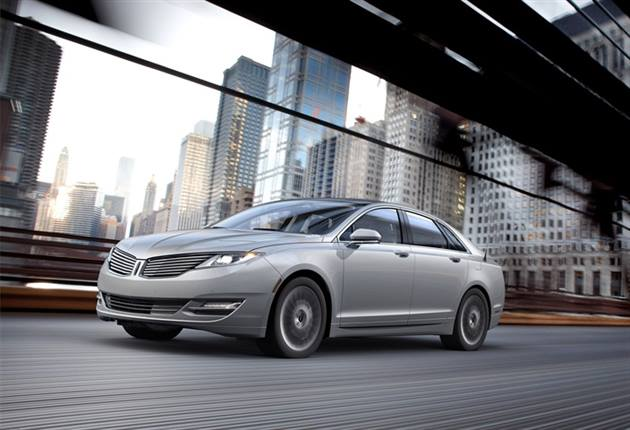 Co. said Tuesda... Lincoln Mkz 2013 Recalls