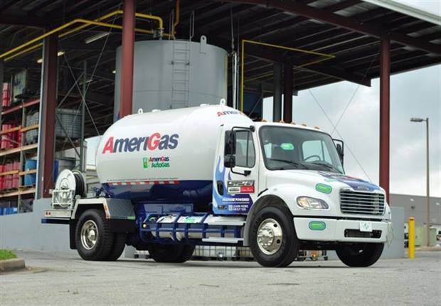 Photo courtesy of Freightliner.