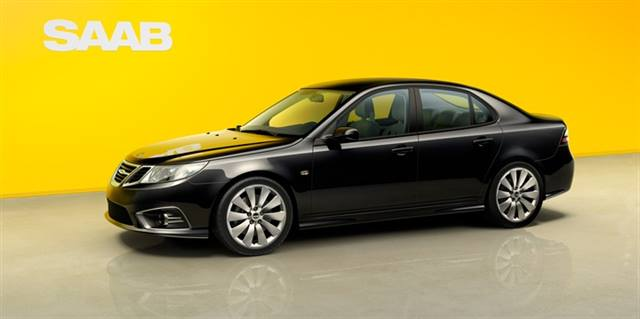 The Saab automobile has gone back into production and will be available for sale in China and online.
