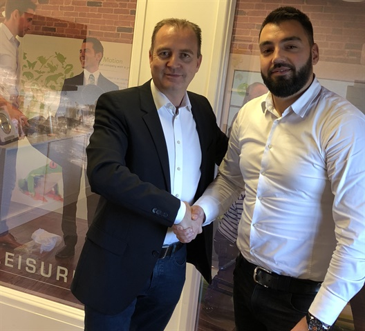 Green Motion has sold a master country franchise in Albania to Nertil