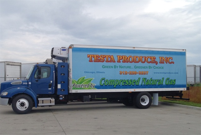 Photo courtesy of Testa Produce, Inc.