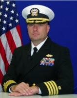 Capt. Alex Stites. Photo via NTEA