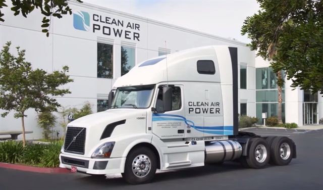 Photo via Clean Air Power