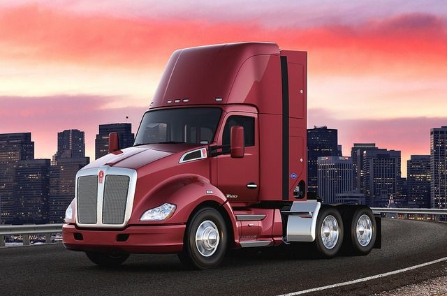Photo: Kenworth