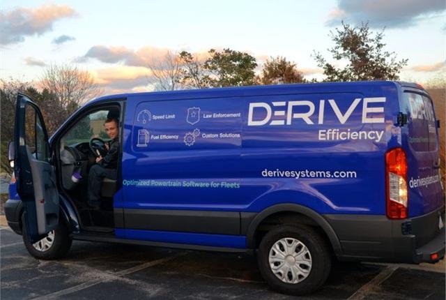 Photo courtesy of Derive Efficiency.