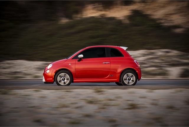 Photo courtesy of Fiat Chrysler.