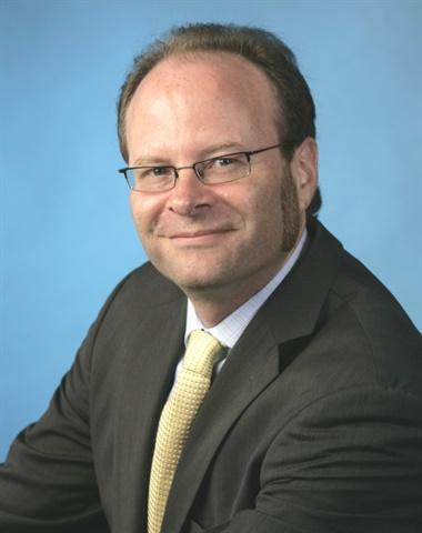 Jesse Schneider, vice president of hydrogen and fuel cell tehcnologies at Nikola Motors. Photo: Nikola Motors