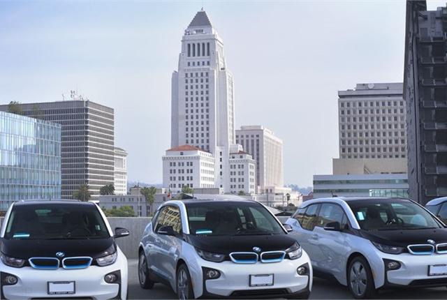 Photo courtesy of City of Los Angeles.