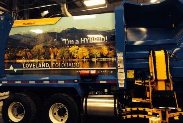 Photo courtesy of City of Loveland