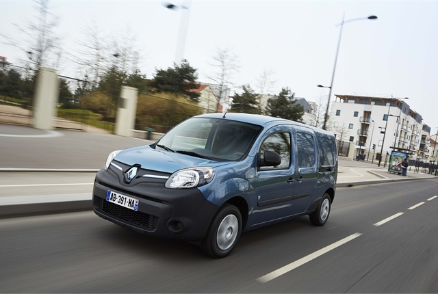 Photo: Renault