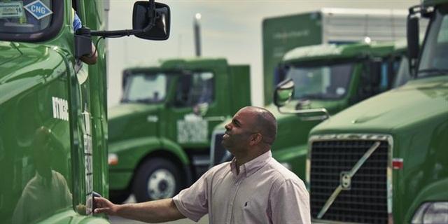 Photo courtesy of Volvo