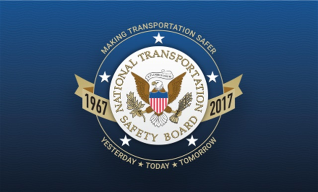 NTSB has issued six safety recommendations regarding the loading of propane tanker trucks. Image: NTSB