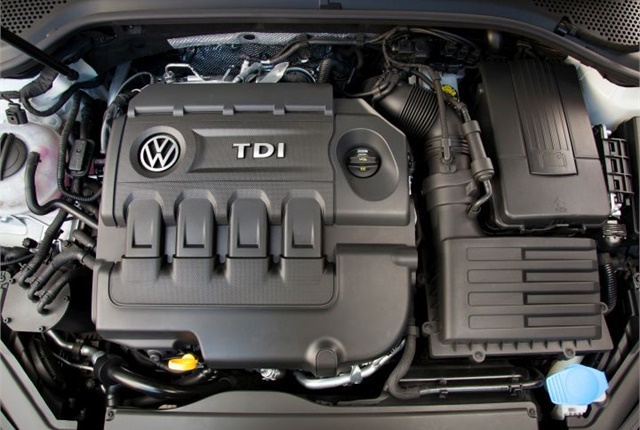 Photo courtesy of VW.