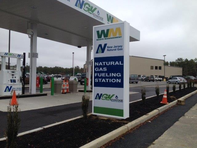Photo courtesy of New Jersey Natural Gas.