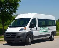 Photo courtesy of Zenith Motors.