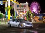 2014 Cadillac ELR. Photo courtesy of Cadillac.