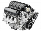 2014 5.3L V-8 EcoTec3 AFM VVT DI (L83) for Chevrolet Silverado and GMC Sierra. (PHOTO: General Motors)