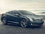 Photo of 2016 Cadillac ELR courtesy of General Motors.