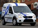 Johnson Controls will participate in the Ford Transit Connect Electric Lead customer program, receiving the first of a 20-vehicle order in December of this year.