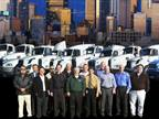 A group of local, family owned trucking companies have united under the Clean Truck Coalition (CTC) name and are making it their mission to help clean the air in Southern California by investing in hu