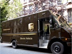 A new NACFE Guidance Report predicts Classes 3 - 6 will be early adoptors in electric vehicle commercial applications. Photo: UPS