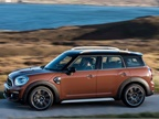Photo of 2017 Countryman courtesy of Mini.