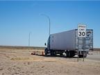 Photo of a heavy-duty truck via Pixabay