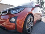 Photo of 2014 BMW i3 BEV by Vince Taroc.