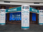 The Fleet Technology Expo was held at the Long Beach Convention Center Aug. 24-26.