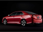 The Camry SE.