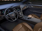 Other interior features include an auto-glide power-assisted covered