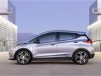 The Bolt EV s wheelbase will measure 102.4 inches.