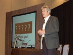 Ricky Beggs, editorial director at Black Book, talks trends, forecasts