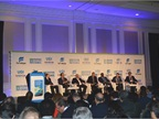 The  Mind the Gap  seminar featured a panel discussion with LPG