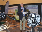 Michael Taylor talks about Power Integration s GM 6.0L V8 LC8 propane