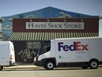 FedEx Express is rolling out 4,000 new vehicles, many of which are